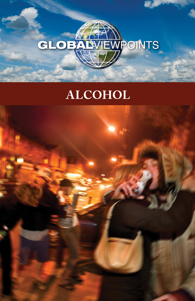 Alcohol - 9780737765991