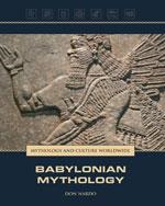 Babylonian Mythology - 9780737766479
