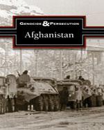 Afghanistan - 9780737767551