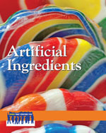 Artificial Ingredients - 9780737767766