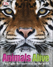 Animals Alive - 9780756682125
