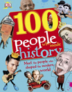 100 People Who Made History - 9780756698669