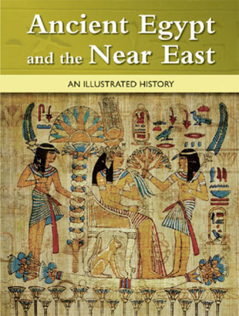 Ancient Egypt and the Near East - 9780761499572