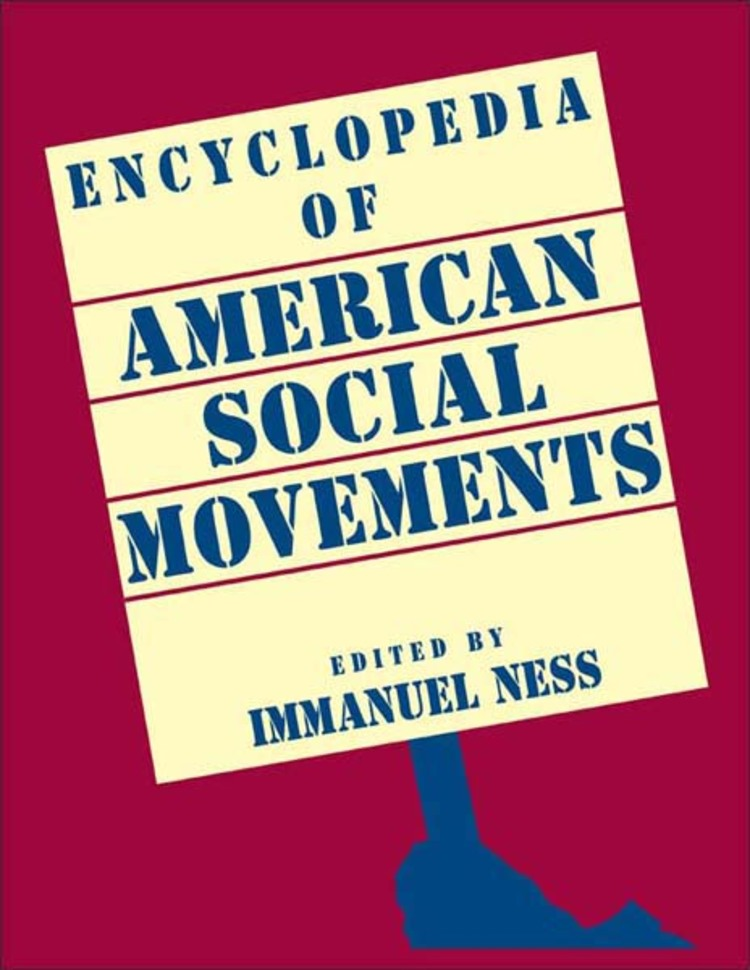 American Social Movements - 9780765682499
