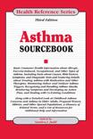 Asthma Sourcebook - 9780780812253