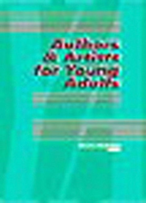 Authors & Artists for Young Adults: A Biographical Guide to Novelists, Poets, Playwrights Screenwriters, Lyricists, Illustrators, Cartoonists, Animators, & Other Creative Artists - 9780787632359