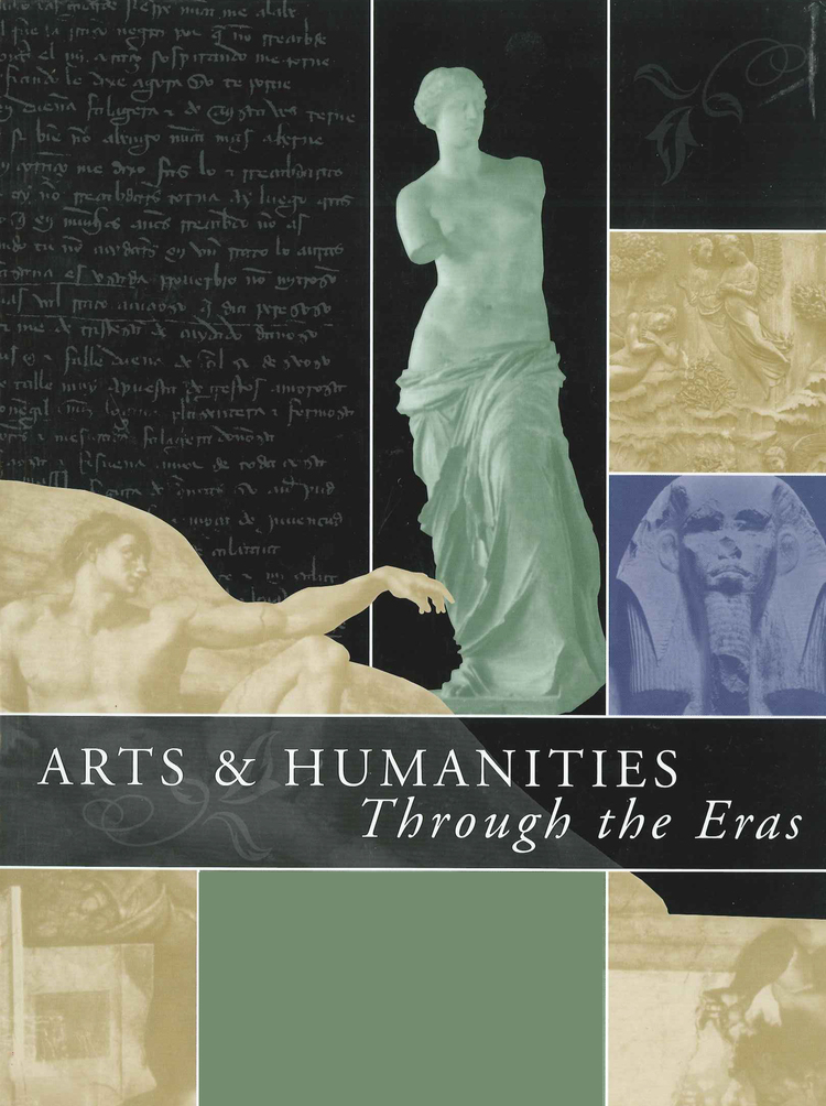 Arts and Humanities Through the Eras: The Age of the Baroque and Enlightenment (1600-1800) - 9780787656973