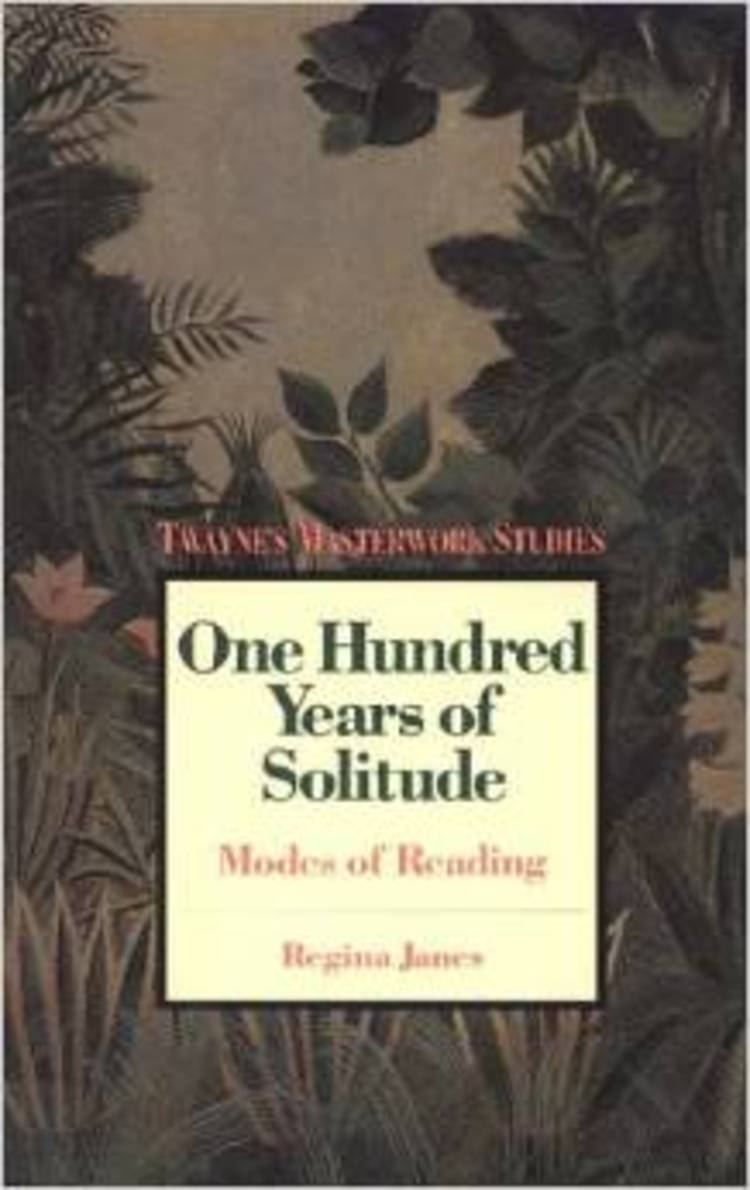 100 Years of Solitude - 9780805779899
