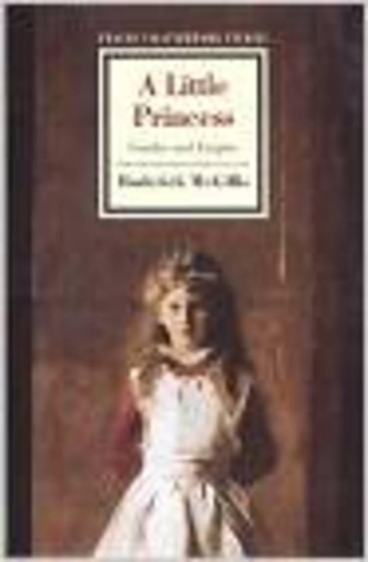 A Little Princess - 9780805788181