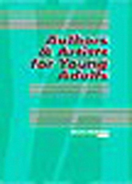 Authors & Artists for Young Adults: A Biographical Guide to Novelists, Poets, Playwrights Screenwriters, Lyricists, Illustrators, Cartoonists, Animators, & Other Creative Artists - 9780810393684