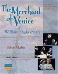 The Merchant of Venice Teacher Resource Pack - 9780860032960