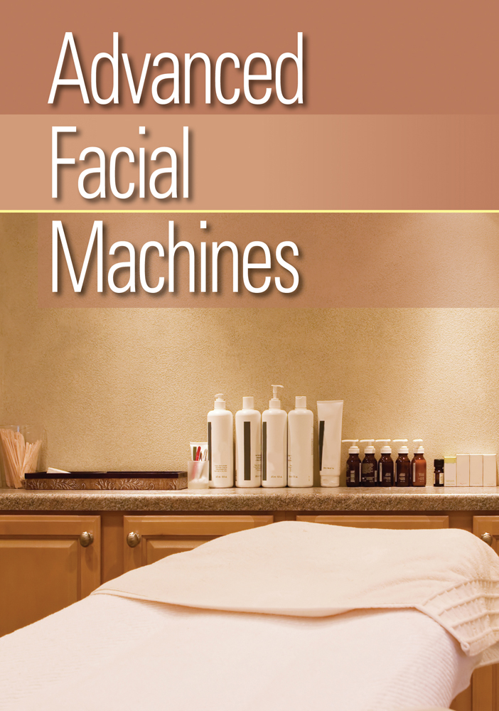 Advanced Facial Machines - 9781111544492(Video)