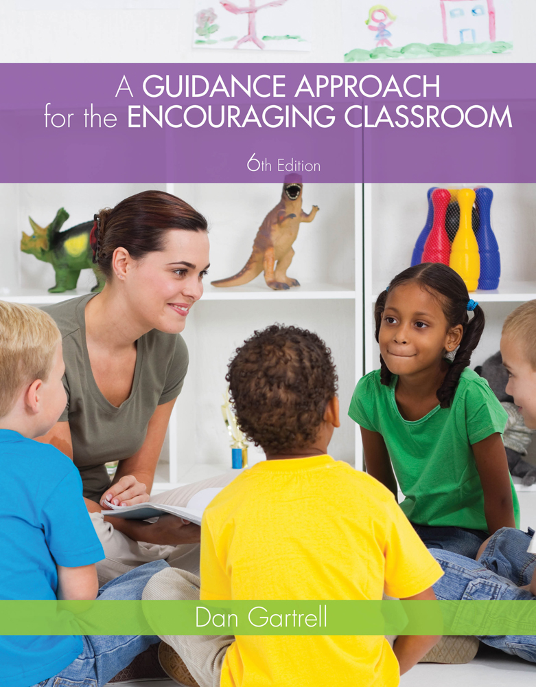eBook: A Guidance Approach for the Encouraging Classroom - 9781285525150(eBook)
