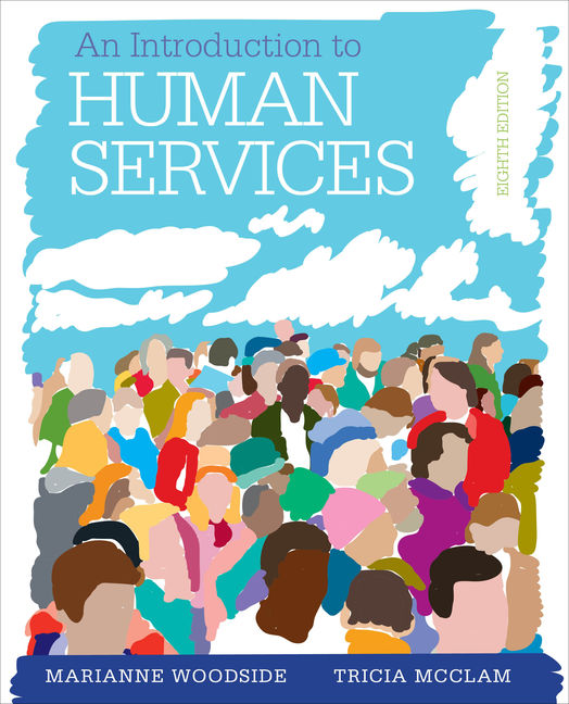 An Introduction to the Human Services - 9781285749921(Print)