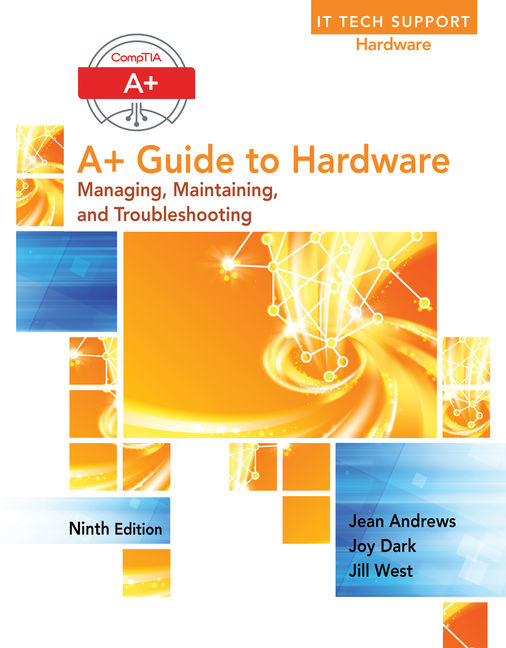 A+ Guide to Hardware - 9781305266452(Print)