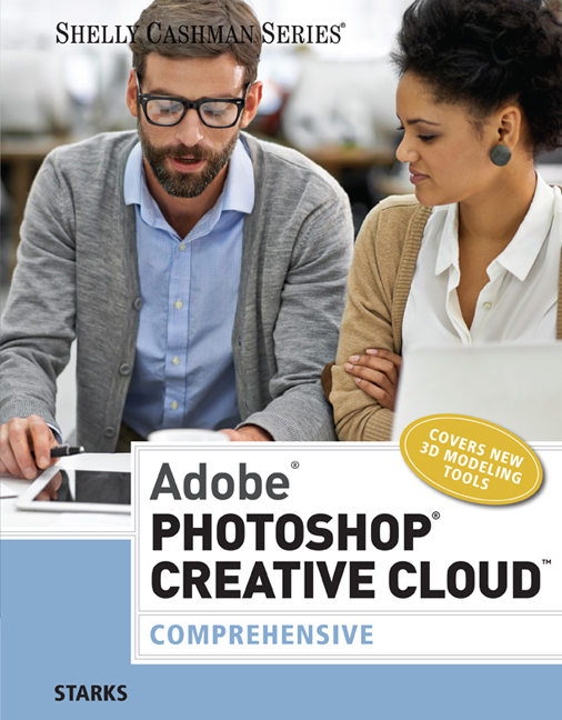 Adobe® Photoshop® Creative Cloud: Comprehensive - 9781305267237(Print)