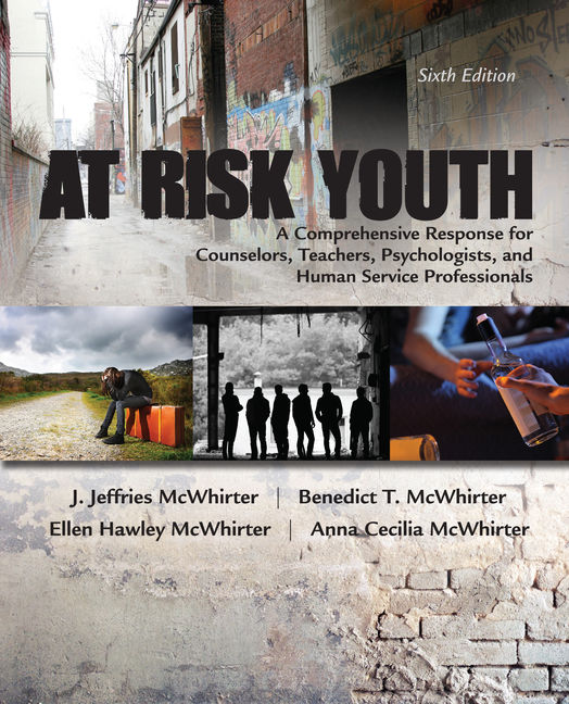 At Risk Youth - 9781305670389(Print)