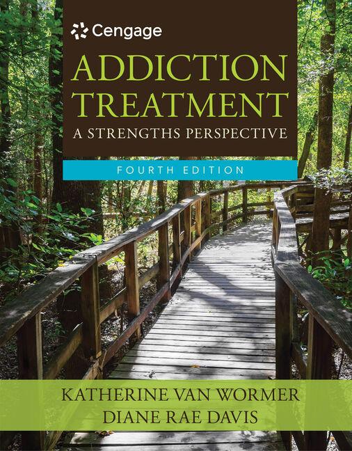 Addiction Treatment - 9781305943308(Print)