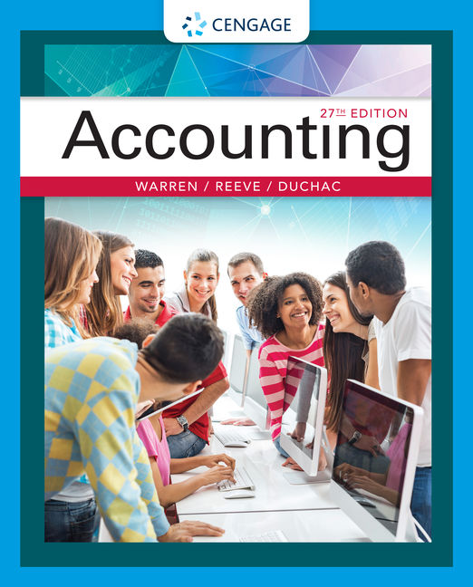 Accounting - 9781337272094(Print)