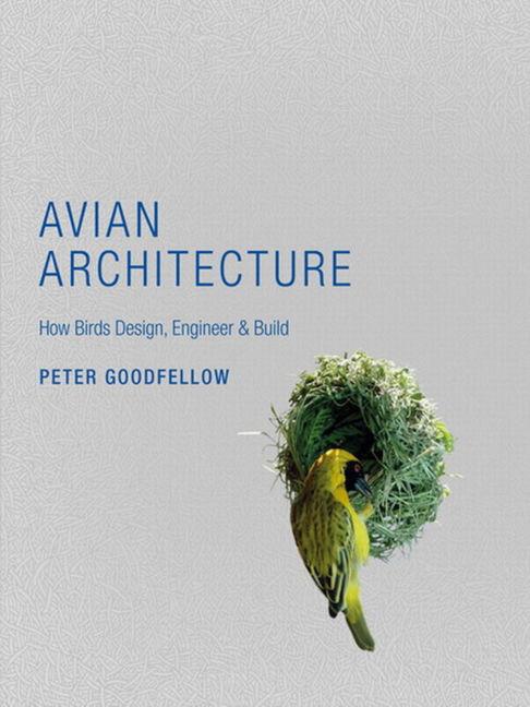 Avian Architecture - 9781400838318