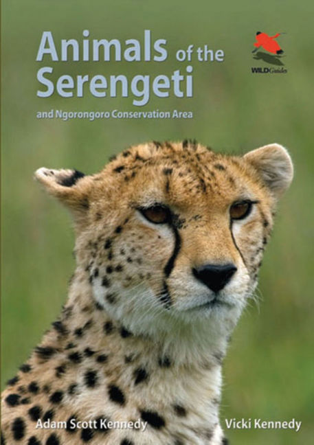 Animals of the Serengeti And Ngorongoro Conservation Area - 9781400851386