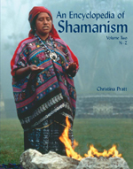 An Encyclopedia of Shamanism - 9781404211285