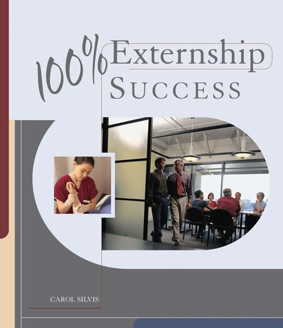 100% Externship Success - 9781418015497(Print)