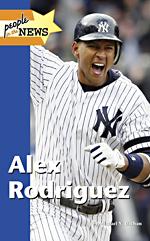 Alex Rodriguez - 9781420506488