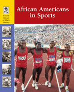 African Americans in Sports - 9781420508635