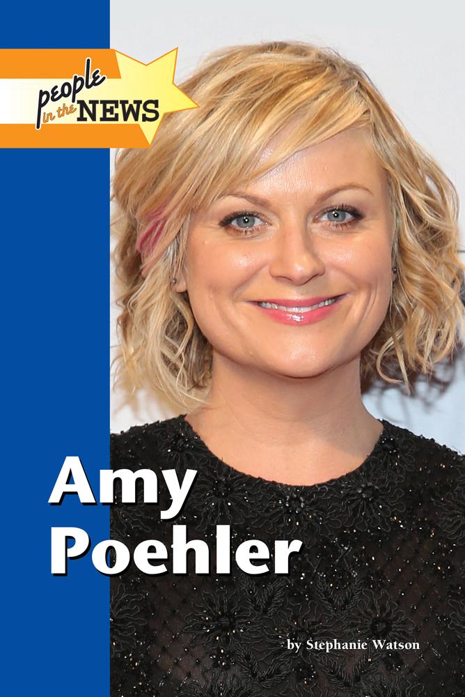 Amy Poehler - 9781420511727