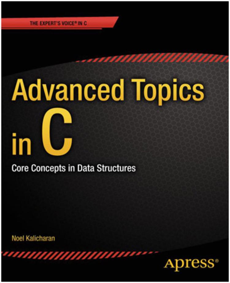 Advanced Topics in C - 9781430264019