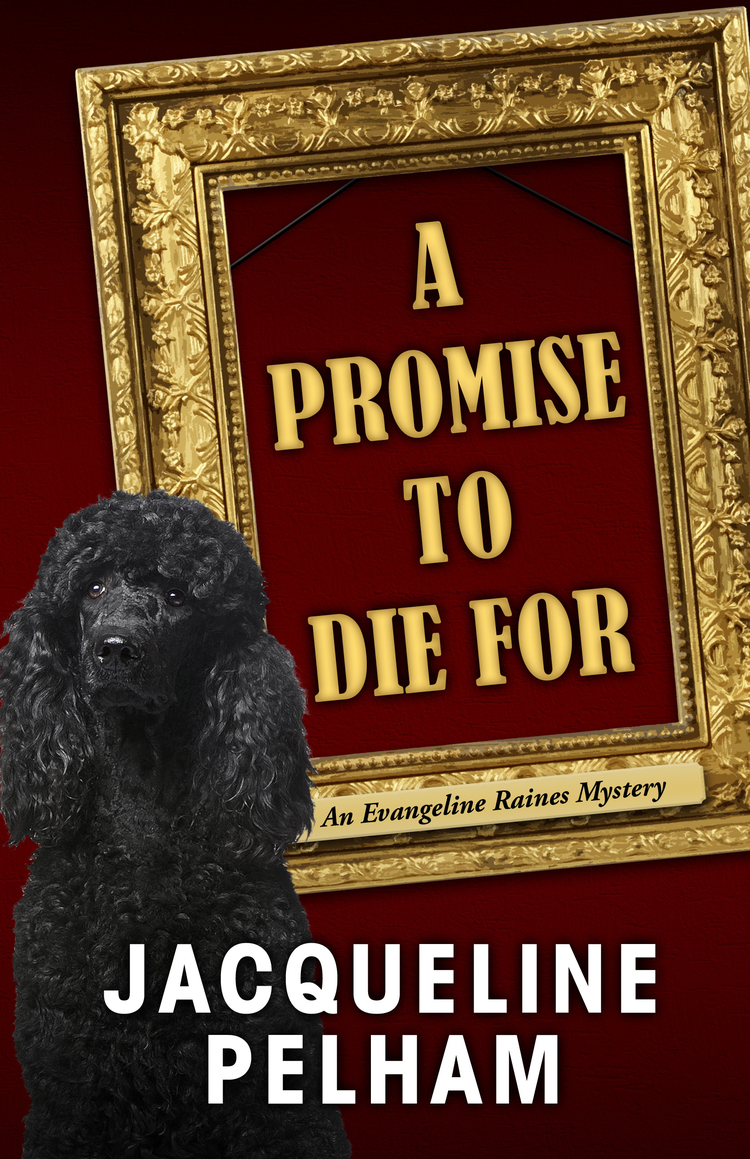 A Promise to Die For - 9781432830557