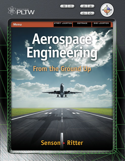 Aerospace Engineering: From the Ground Up - 9781435447530(Print)