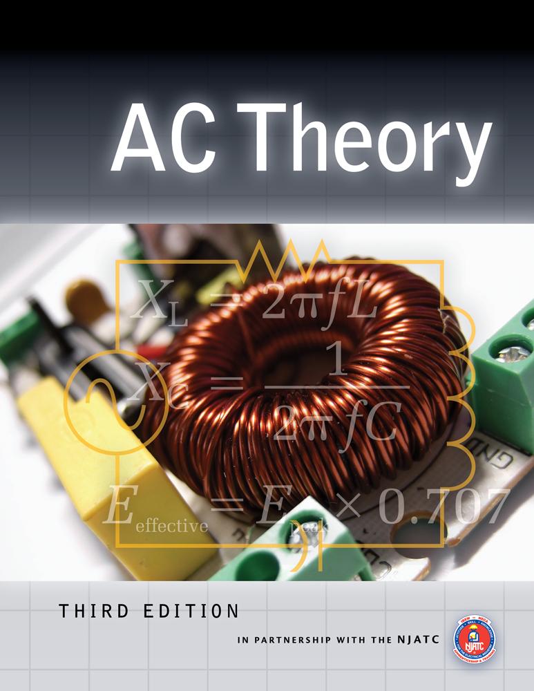 AC Theory - 9781435489028(Print)