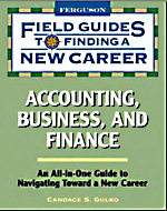 Accounting, Business, and Finance - 9781438130552