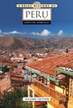 A Brief History of: Peru - 9781438132785