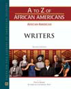 A To Z Of African Americans - 9781438133898