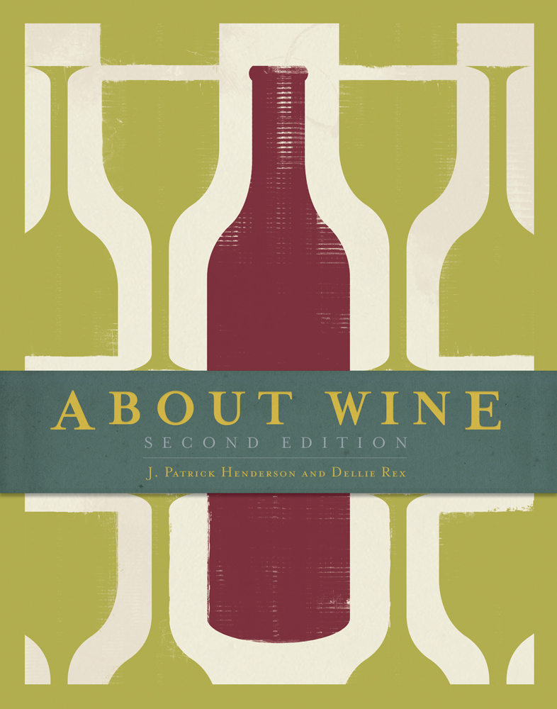 About Wine - 9781439056509(Print)