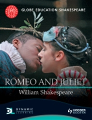 Globe Education Shakespeare: Romeo and Juliet - 9781444136647