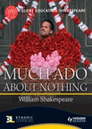 Globe Education Shakespeare Much Ado about Nothing - 9781444145892