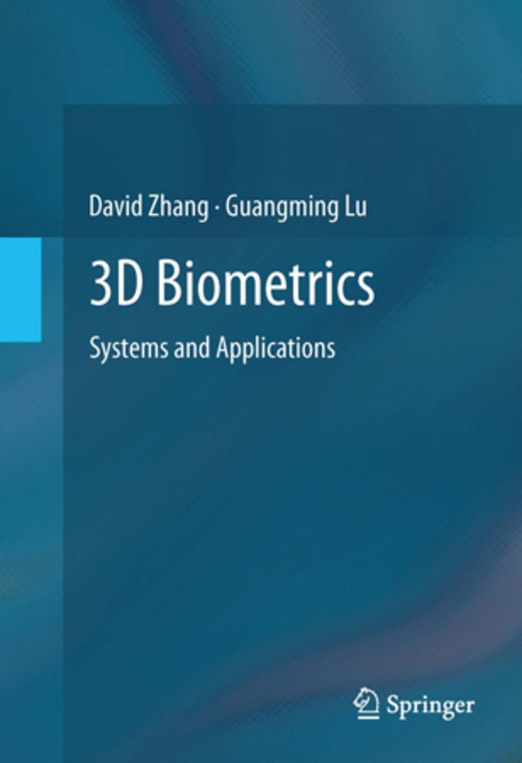 3D Biometrics - 9781461474005