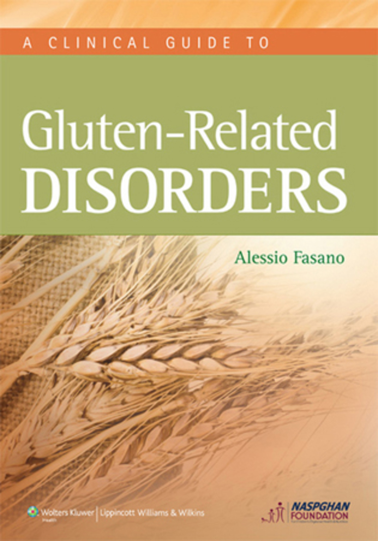 A  Clinical Guide to Gluten-Related Disorders - 9781469850467