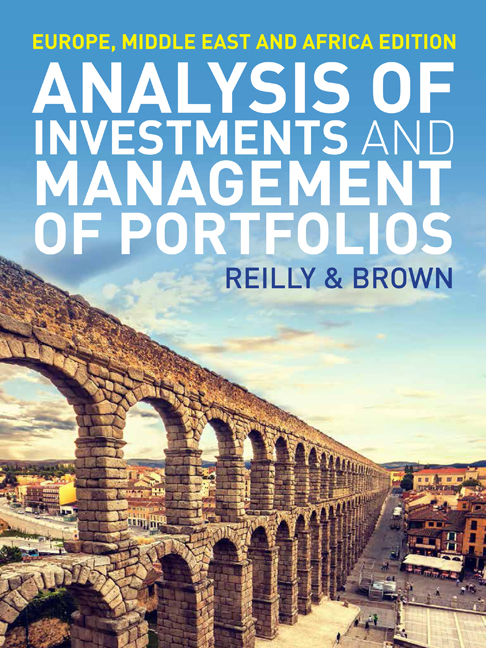 Analysis of Investments and Management of Portfolios - 9781473704794(Print)