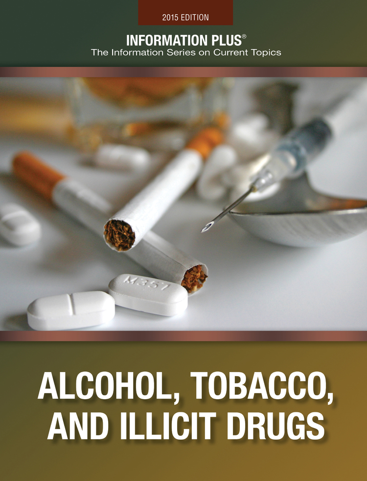 Alcohol/Tobacco & Illicit Drugs - 9781573026413