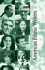 American Ethnic Writers - 9781587651809