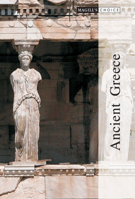Ancient Greece - 9781587654121