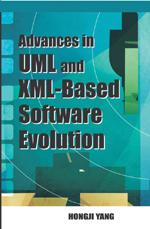 Advances in UML and XML-Based Software Evolution - 9781591406235