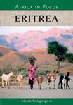 Africa In Focus: Eritrea - 9781598842326