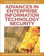 Advances in Enterprise Information Technology Security - 9781599040929