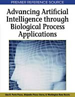 Advancing Artificial Intelligence through Biological Process Applications - 9781599049977